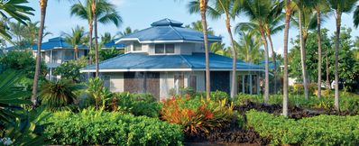 Photo for 2 Bedroom Deluxe in Wyndham Mauna Loa Village