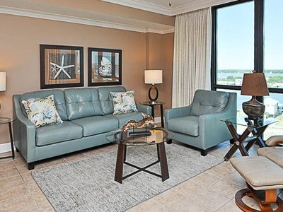 Photo for Phoenix 9 ~ 2 Bedroom ~ NORTH VIEW ~ 3 Baths!! Great Rates! 10th Floor!