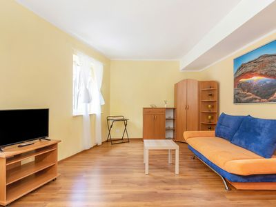 Photo for Apartment in Kołobrzeg Old Town Budowlana 24C/2