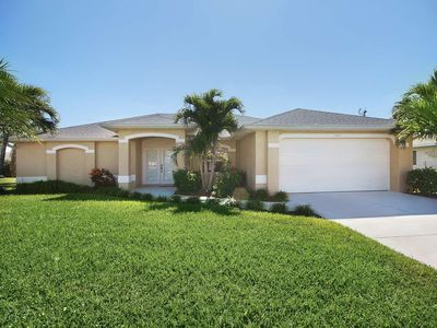 Photo for Wischis Florida Vacation Home - Crystal Island in Cape Coral