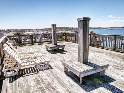 Photo for Newport Harbor, Rhode Island: 1BR w/City Views, FREE Wi-Fi, Close to Attractions