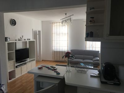 Photo for Apartment / app. for 2 guests with 45m² in Kassel (95786)