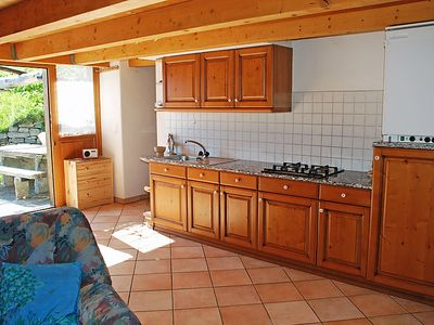 Photo for Vacation home Pamela in Malvaglia - 4 persons, 1 bedrooms