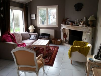 Photo for Character house for rent in La Rochelle