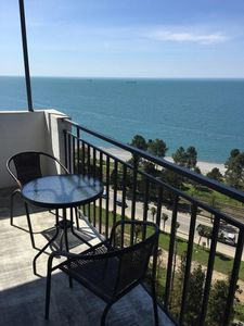 Photo for Apartment Delux with a Beautiful View at the Ocean