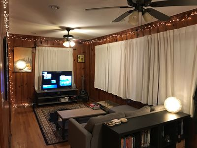 Photo for Heart of Candler Park, 3 minute walk to MARTA, close to downtown