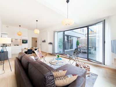 Photo for Argent X - One Bedroom Apartment, Sleeps 4
