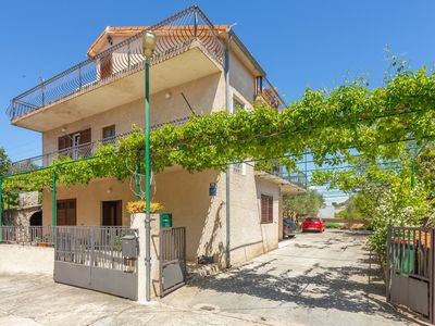 Photo for Apartment Sand  - Vodice, Riviera Sibenik, Croatia