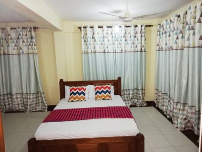 Photo for Elegant Home Apartment with free parking ,WiFi