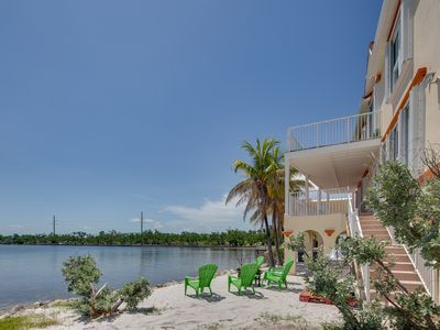 Photo for NEW LISTING! Oceanfront home with private hot tub and amazing ocean views!