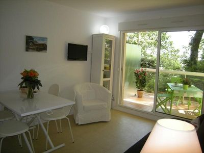 Photo for Gite Arcachon, 1 bedroom, 2 persons