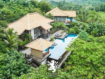 Photo for 2 Bedroom Sun Peninsula Residence Villa - Intercontinental Da Nang