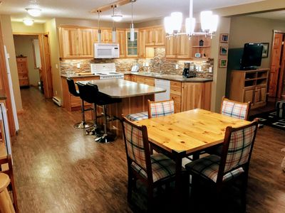 Photo for 2BR Condo Vacation Rental in Windermere, BC