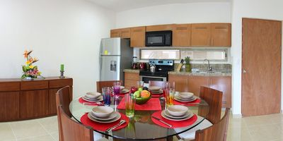 Photo for Star Forest - spacious 2 BdRm. condo w/fully equipped kitchen.