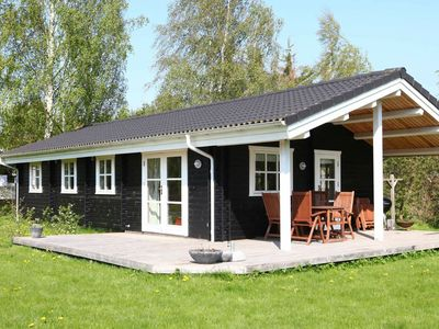 Photo for 4 star holiday home in Skibby