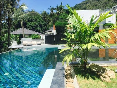 Photo for Cosy 2BR+Pool-SeaView - Chaweng