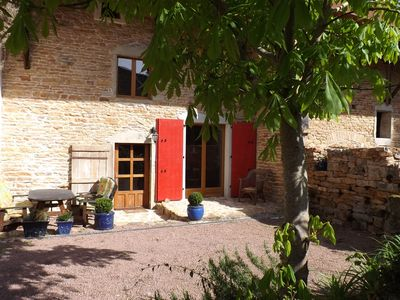 Photo for Holiday house in the heart of Burgundy