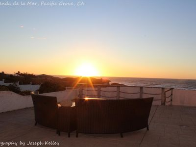 Photo for Ocean Front Updated Home with Incredible Views