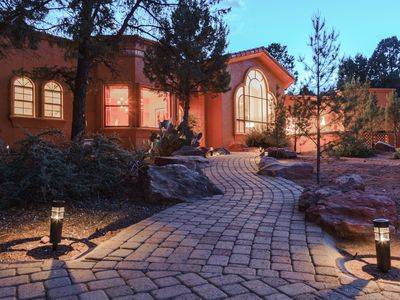 Photo for The Sunset House - 3bed/2bath West Sedona