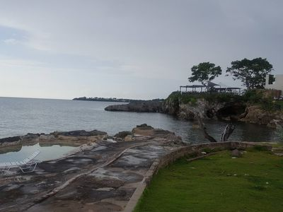 Photo for Ocean View Condo....IN NEGRIL