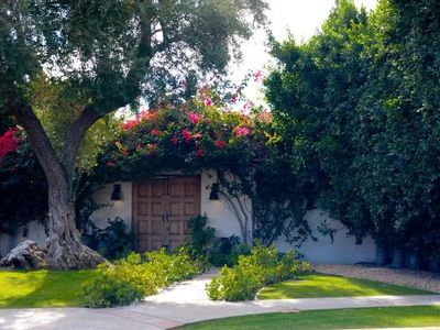 6br House Vacation Rental In Palm Springs California 77053
