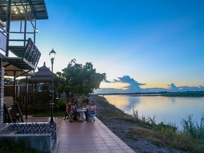 Photo for 4BR House Vacation Rental in Tha Bo, Nong Khai