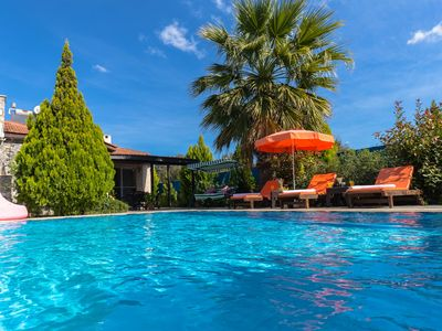 Photo for Luxury Private Detached Villa With Private Pool