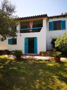 Photo for Holiday apartment Porto Istana for 1 - 6 persons with 3 bedrooms - Holiday apartment in a villa