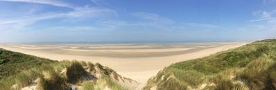 Photo for Beautiful Cottage with access to the dunes, sleeps 4, Le Touquet
