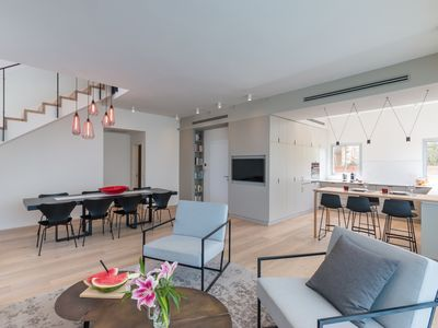 Photo for Live like Royalty in TLV Duplex