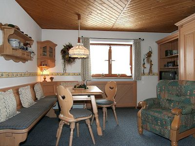 Photo for 1BR Apartment Vacation Rental in Ramsau
