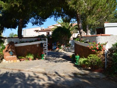 Photo for holiday home 3 at the Asinara residence