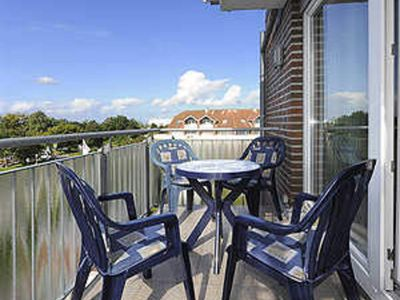 Photo for Apartment Hafenblick - Holiday World Nordseegartenpark