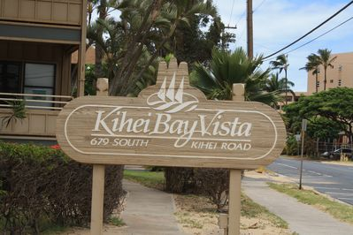 Wonderful Kihei Bay Vista is home away from home in Paradise!