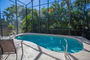 6BR home with private heated pool close to beach