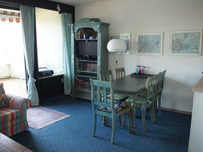 Photo for 269 - 2-room apartment - holiday park - 269 - super Baltic Sea view for 2 persons
