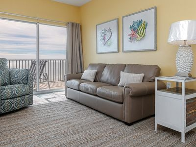 Photo for Tidewater #601: 3 BR / 3 BA condo in Orange Beach, Sleeps 8
