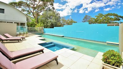 Photo for 3BR Townhome Vacation Rental in Hyams Beach, NSW