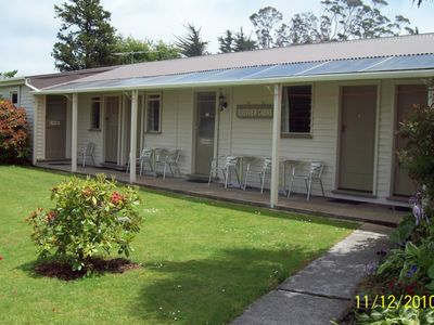 Photo for Quiet semi-rural lifestyle accommodation