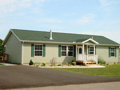 Photo for Nice and Relaxing @ Spring Brook Resort | Cozy Ranch Style Home | Close to the Clubhouse