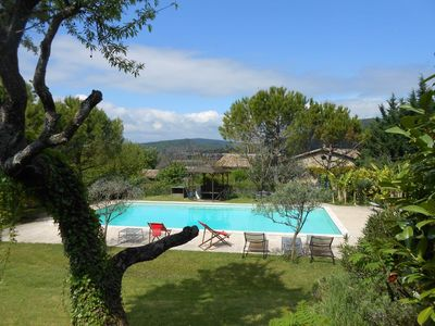Photo for charming cottage - COCO- surrounded by vegetation, close to a village classified