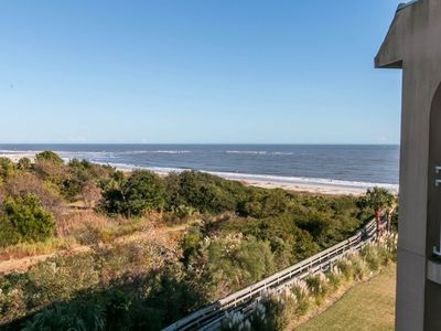 Photo for North Breakers Community - Top Floor, Commanding Ocean Views!