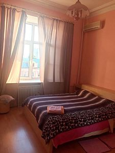 Photo for Premium 5-rooms flat in Moscow city centre