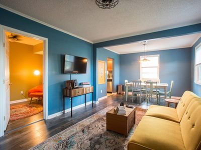 Photo for 2BR House Vacation Rental in New Orleans, Louisiana