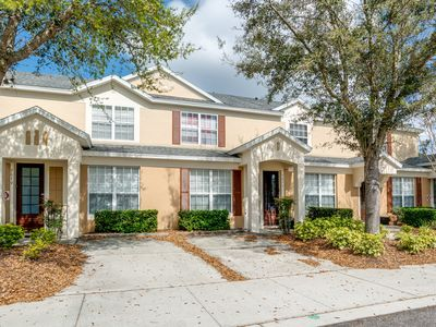 Photo for opular Windsor Hills 3/2 Townhome Less Then 2 Miles to Disney