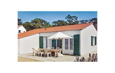Photo for 4 bedroom accommodation in La Tranche sur Mer