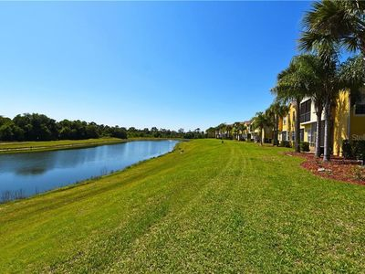 Photo for 2 Miles to Disney,1808 sqft 4BR/3BA Townhome,The resort just Next to Walmart