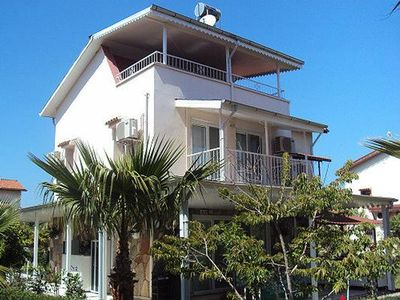 Photo for Holiday house Manavgat for 5 - 6 persons with 3 bedrooms - Holiday home