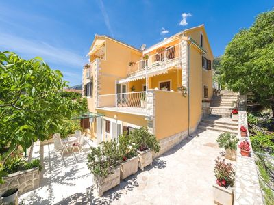 Photo for Apartments Mara, (2632), Bol, island of Brac, Croatia