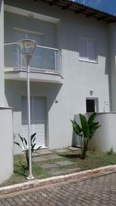 Photo for House in Cond. Closed Beach Enseada - Ubatuba, 2Qts. Pool Air Conditioning.